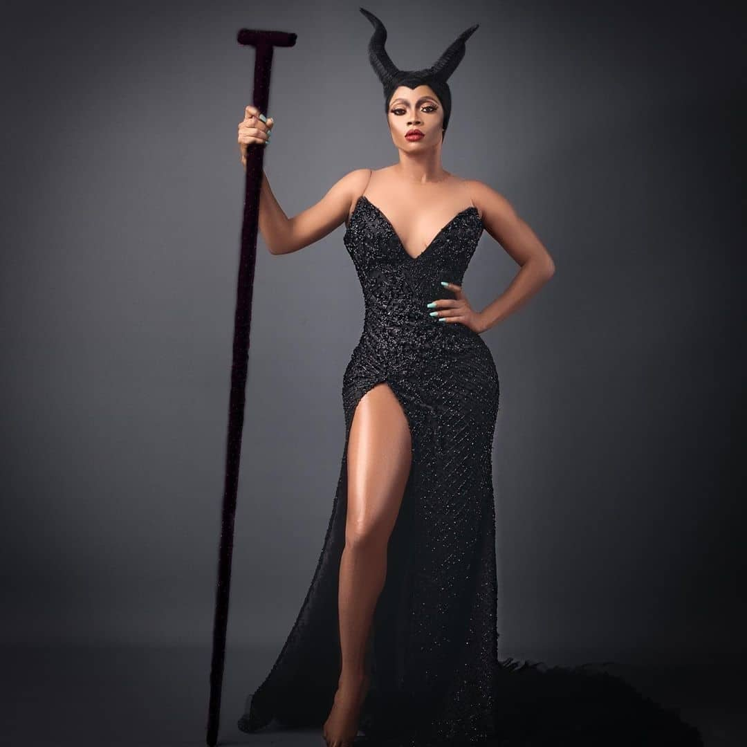 toke-makinwa-halloween-2019:-rave-worthy-costumes-as-seen-on-celebrities
