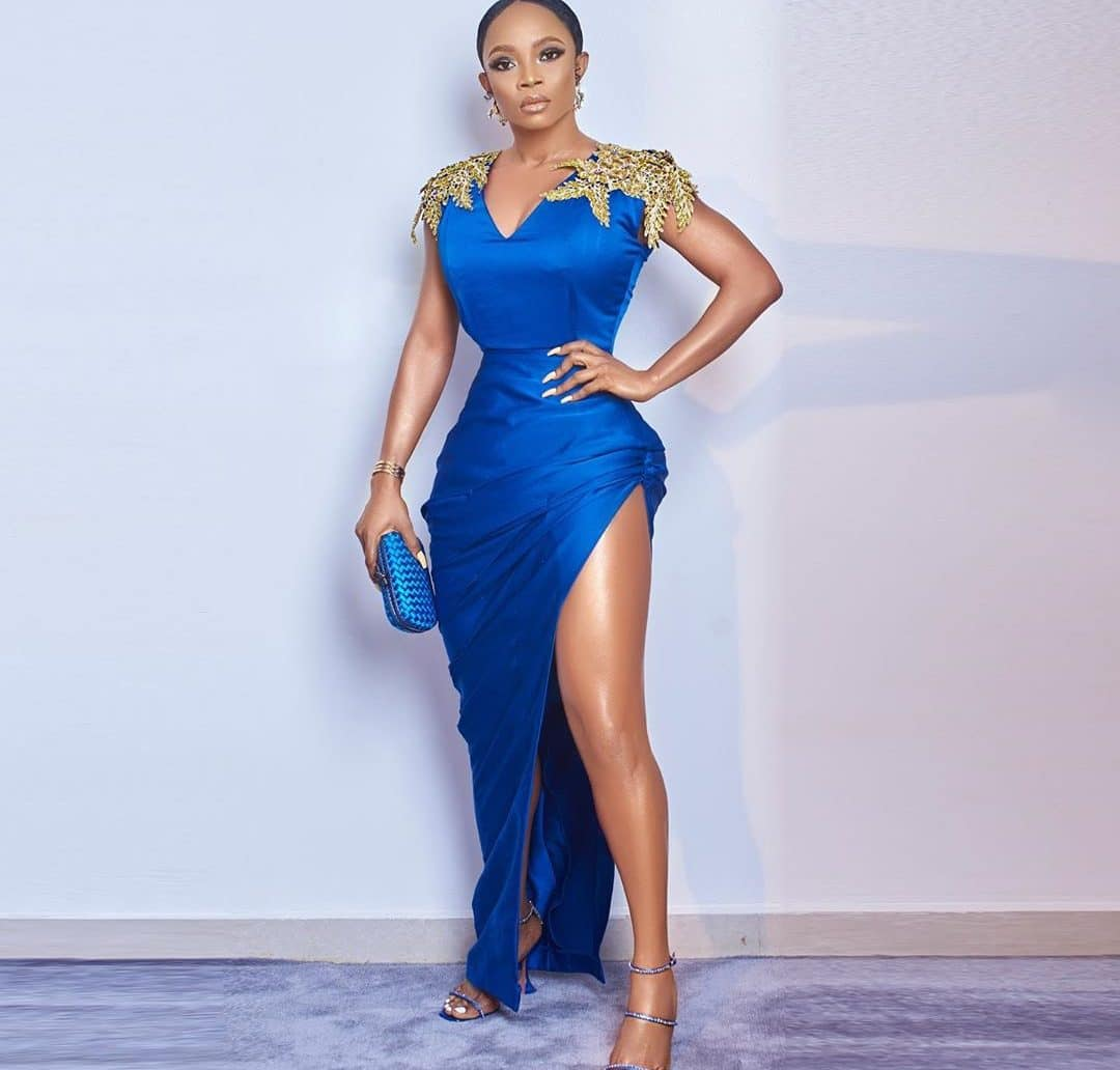 toke-makinwa-the-rave-worthy-looks-on-the-red-carpet-at-the-2019-headies-awards