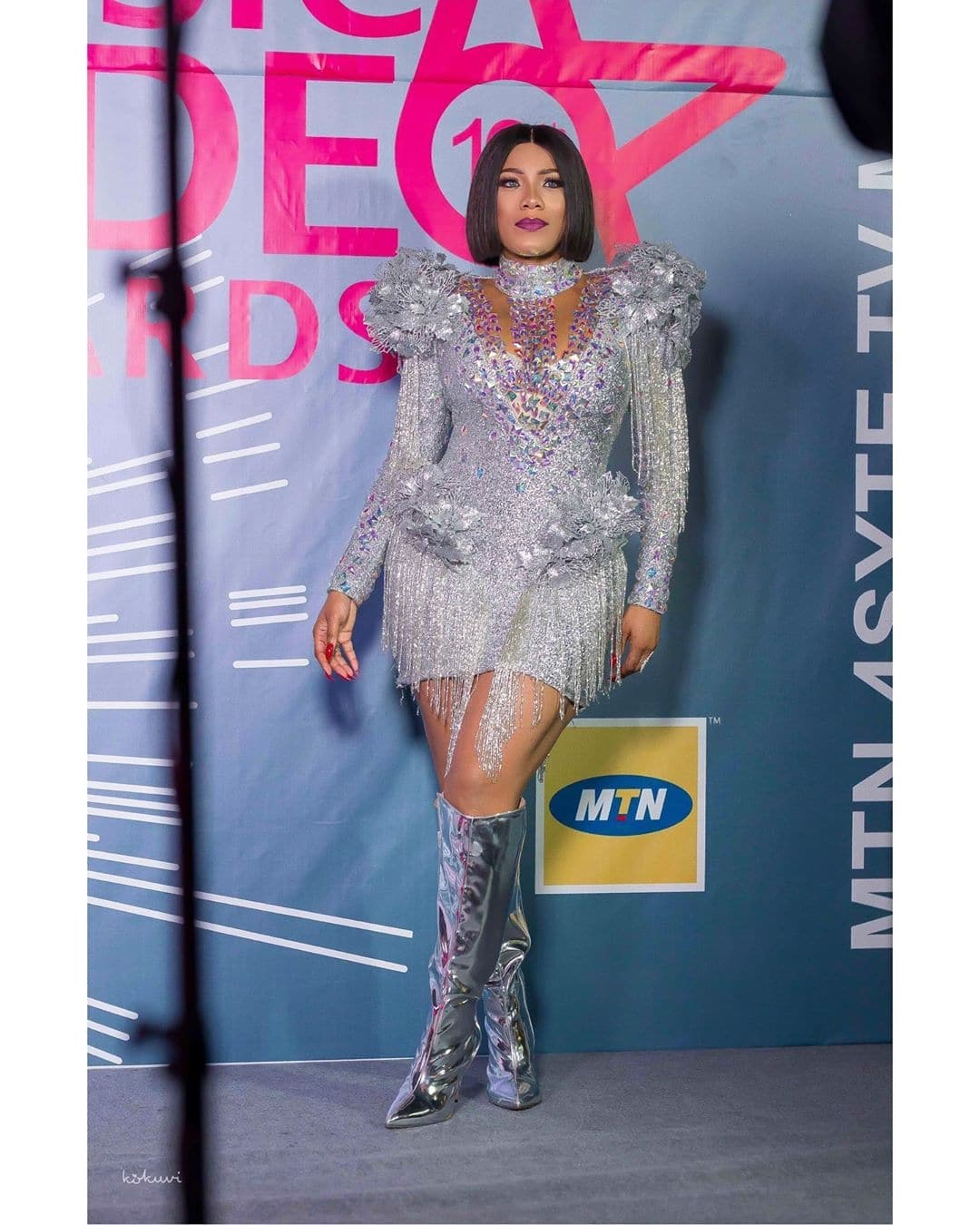 Zynnell-zuh-metallic-outfit-the-most-rave-worthy-looks-on-women-across-africa-african-celebs-style