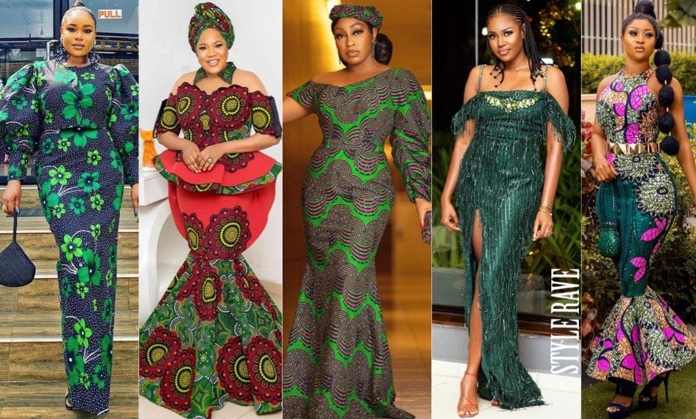 latest-green-aso-ebi-styles-asoebi-styles-nigerian-womens-fashion