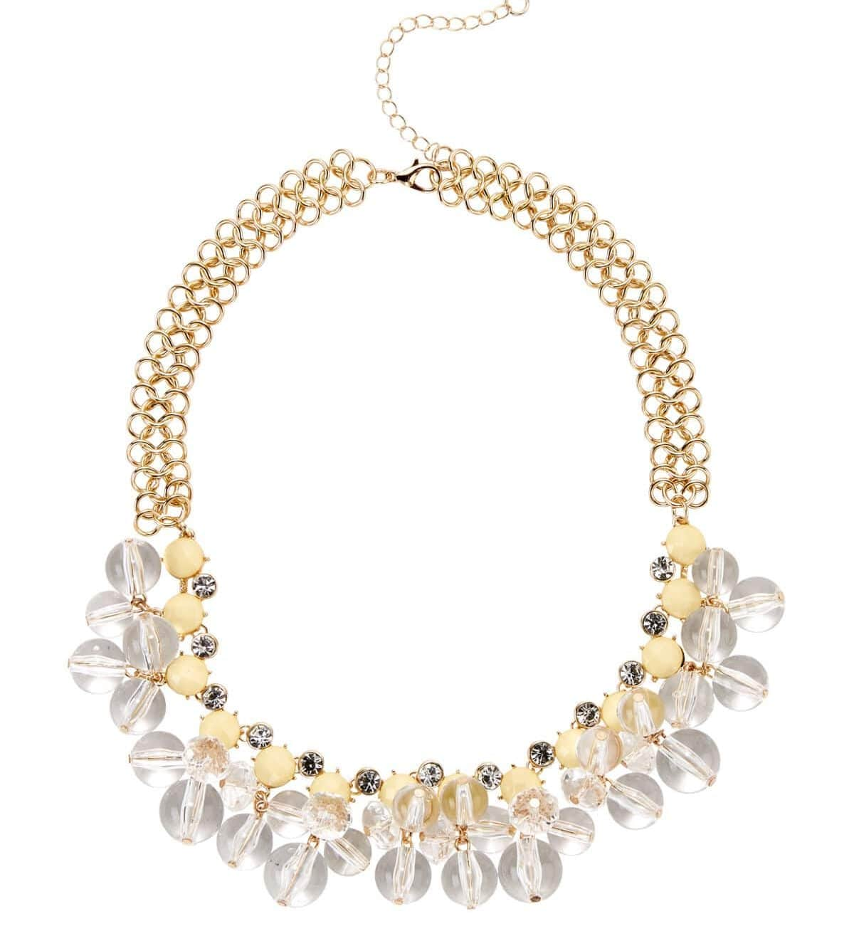 gold-clear-accent-statement-necklace-2