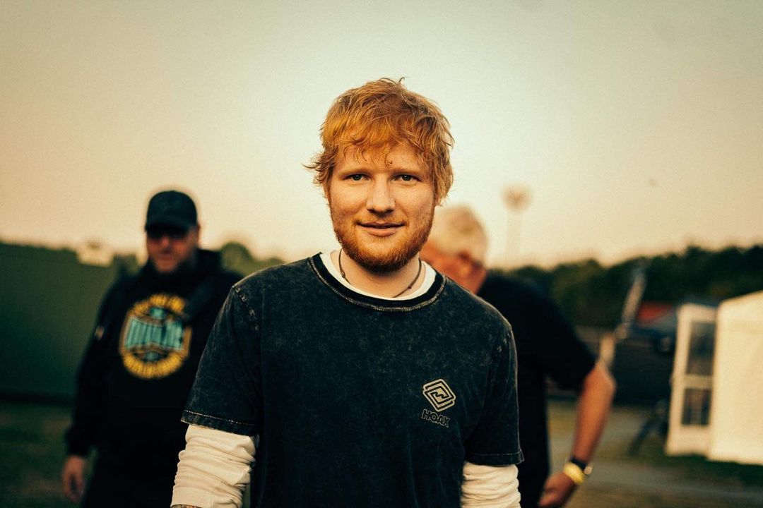 ed-sheeran-launches-foundation-to-help-young-musicians-border-closure-racism-in-football-latest-news-global-world-stories-monday-december-2019-style-rave