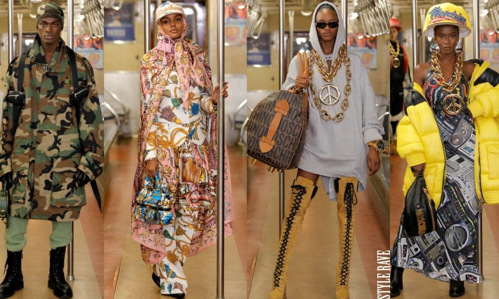 moschino-pre-fall-2020-collection-style-rave
