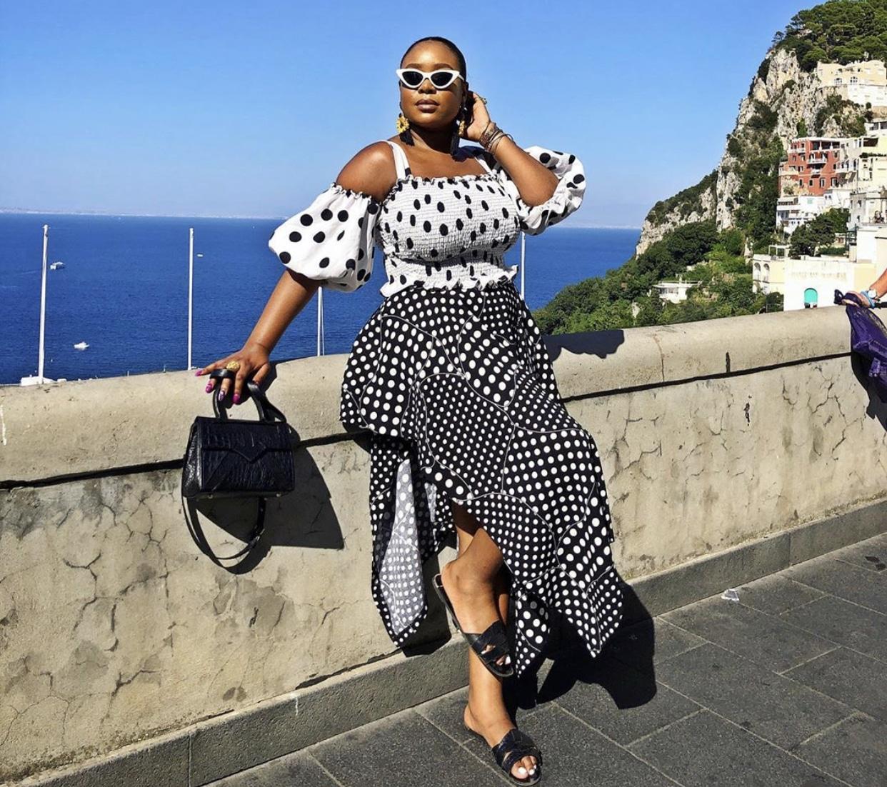 Mimi Onalaja Fashion Style 2020