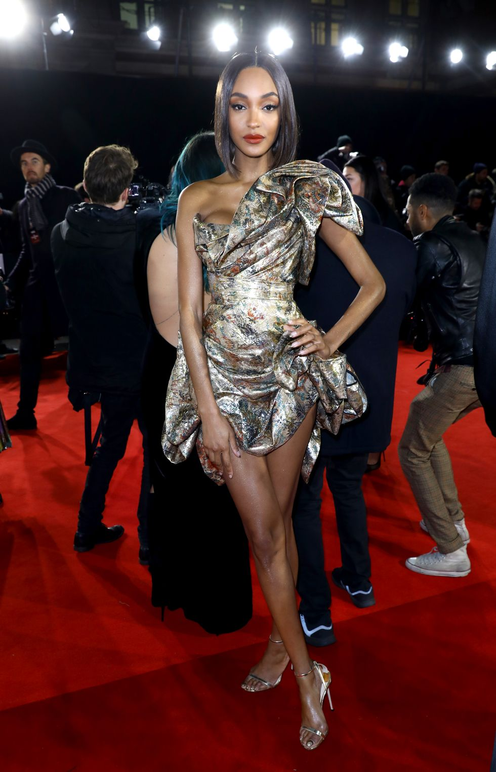 jourdan-dunn-the-most-rave-worthy-looks-at-the-2019-british-fashion-awards