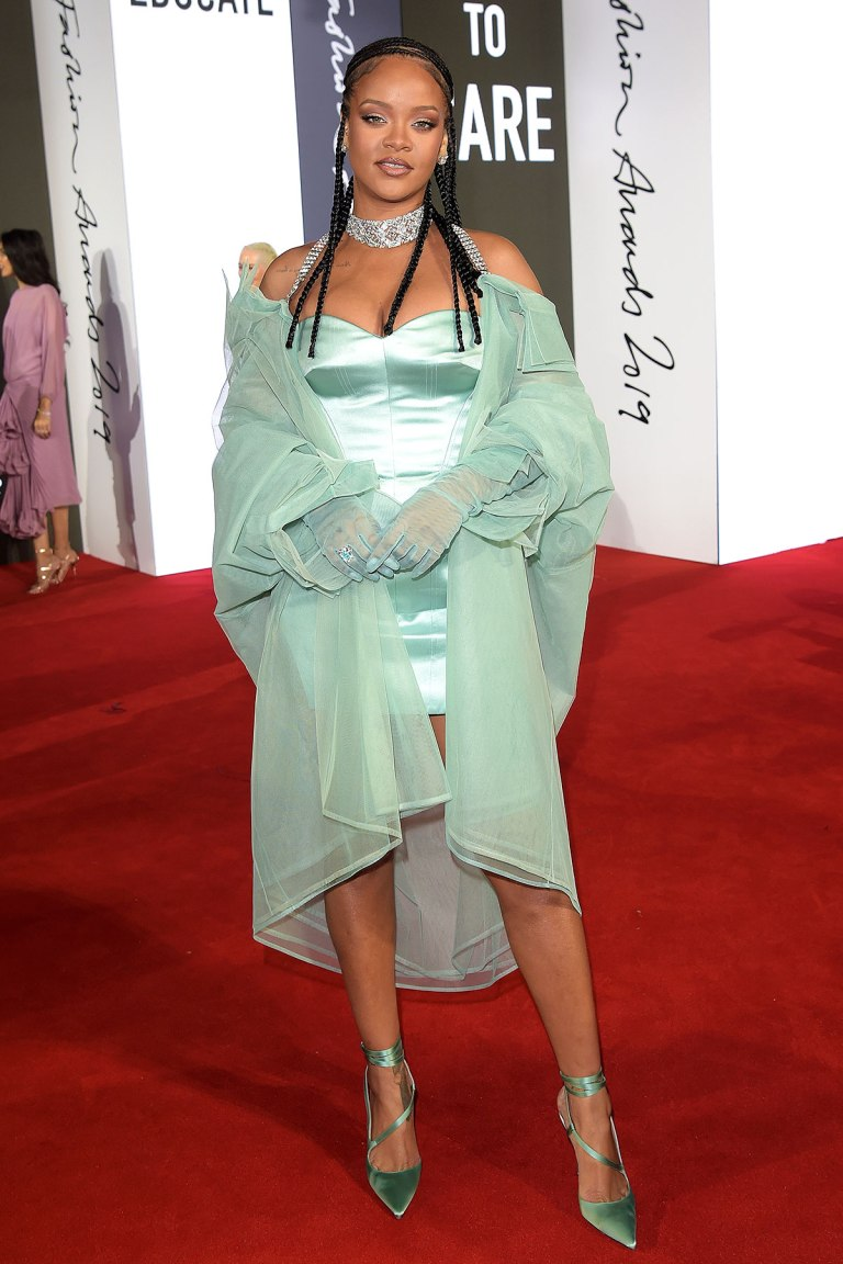rihanna-fenty-british-fashion-awards-2019-red-carpet-best-dressed