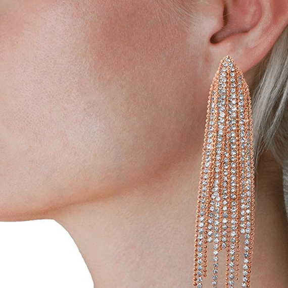 Nana Tassel Earrings