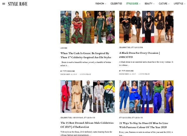 the-most-defining-nigerian-fashion-moments-of-the-2010s-style-rave