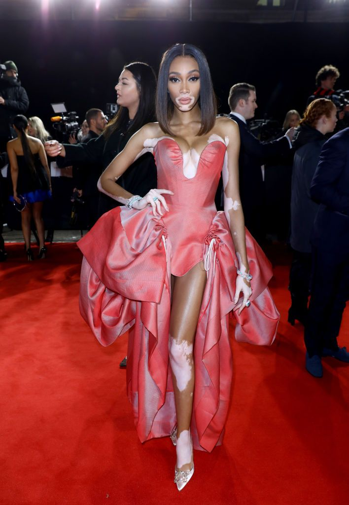 winnie-harlow-the-most-rave-worthy-looks-at-the-2019-british-fashion-awards