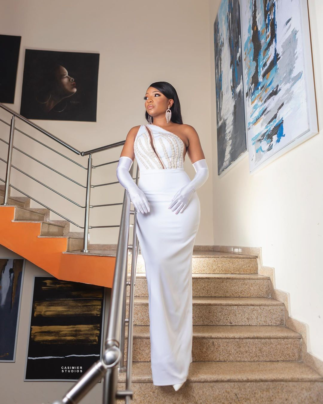 amanda-dara-afolabi-white-inauguration-ball-dress