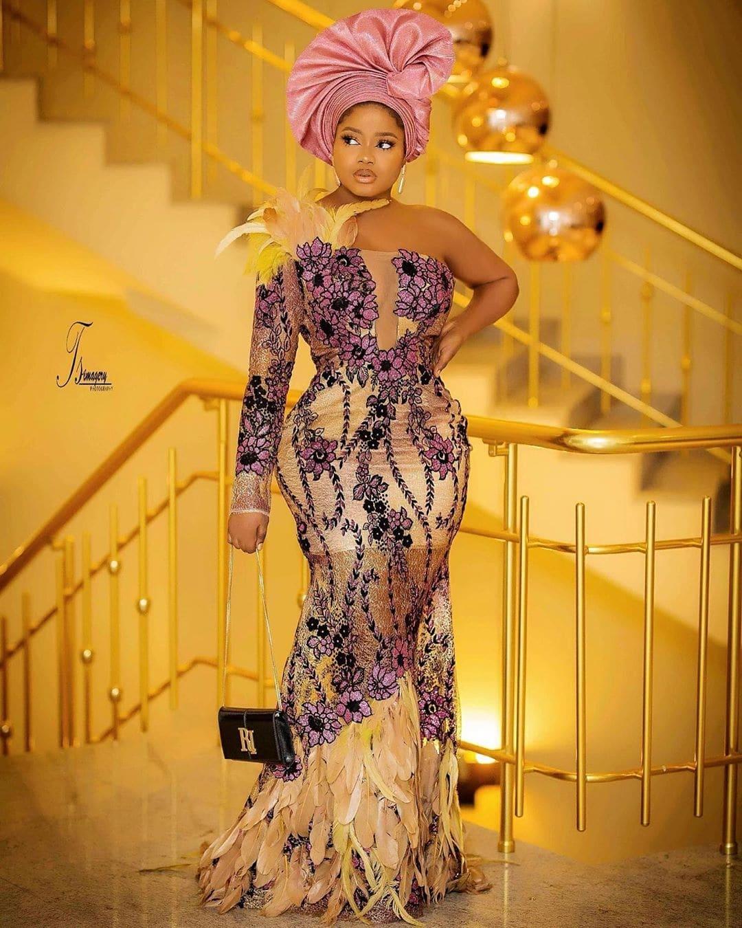 purple-blue-champagne-latest-asoebi-2019-2020