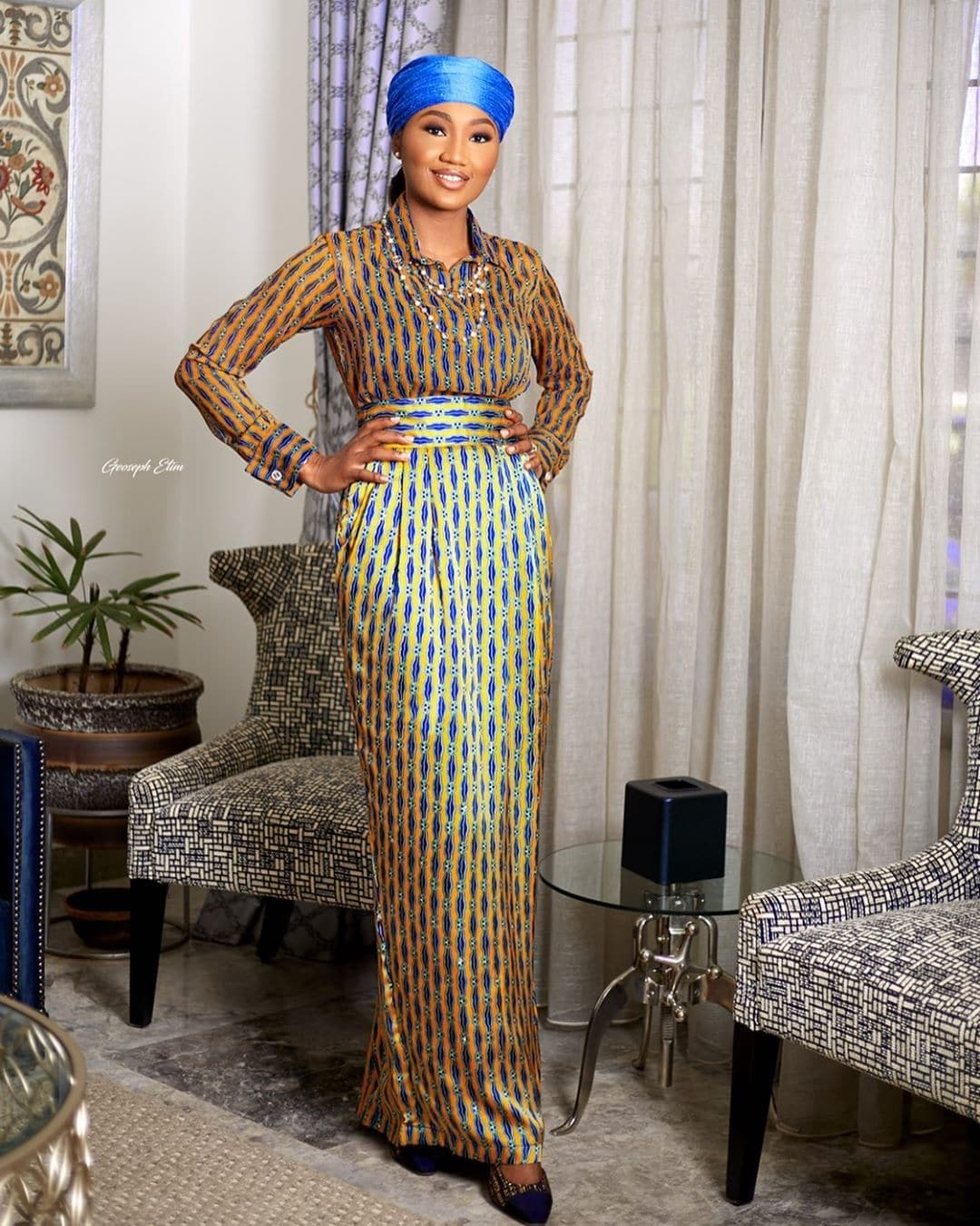 zahra-buhari-indimi-how-to-wear-blue-with-style-pantone-colour-of-the-year-2020