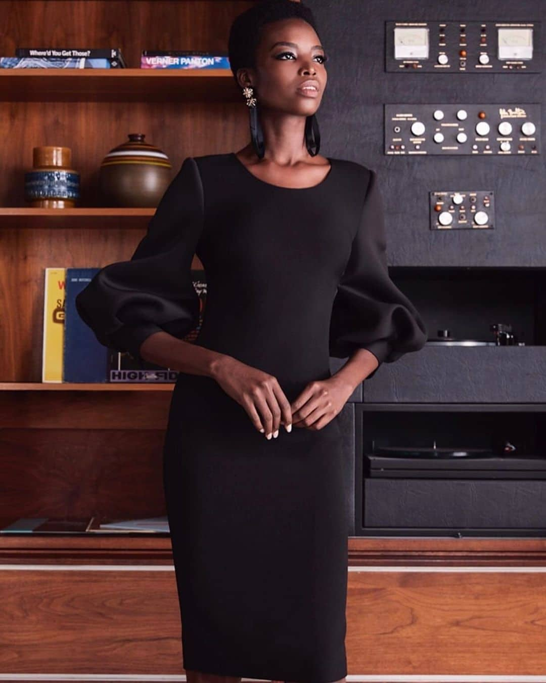 maria-borges-how-to-style-a-black-dress-and-win