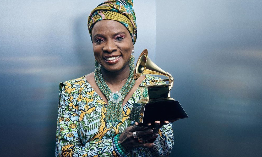 angélique-kidjo-grammy-awards-2020-agbaye-album-ara-rave