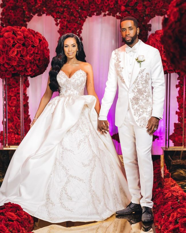 erica-mena-safaree-samuels-wedding-style-rave