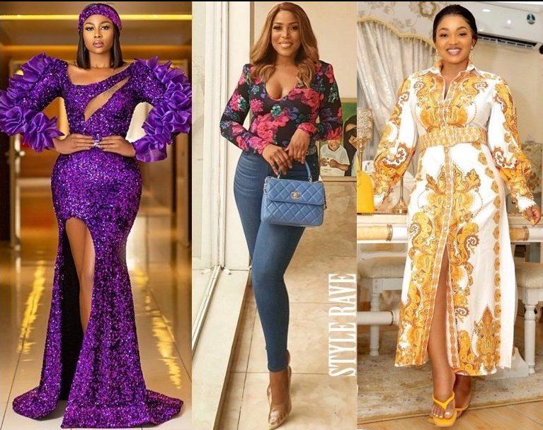 nigerian-celebrity-news-2020-best-fashion-Instagrams-celebrity-style-rave