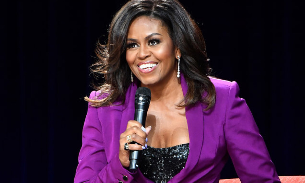 michelle-obama-2020-workout-playlist-style-rave