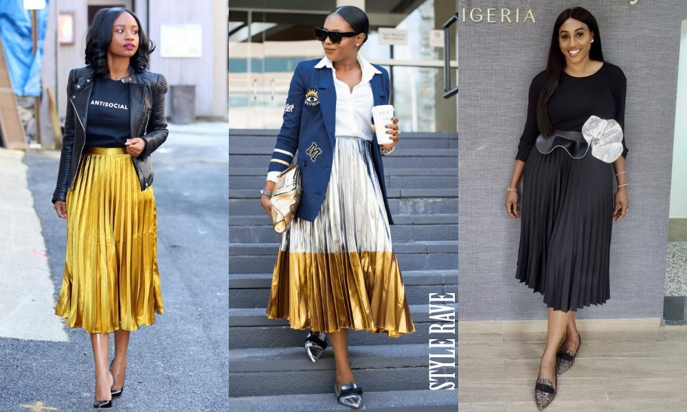 how-to-style-a-shop-pleated-skirts-online