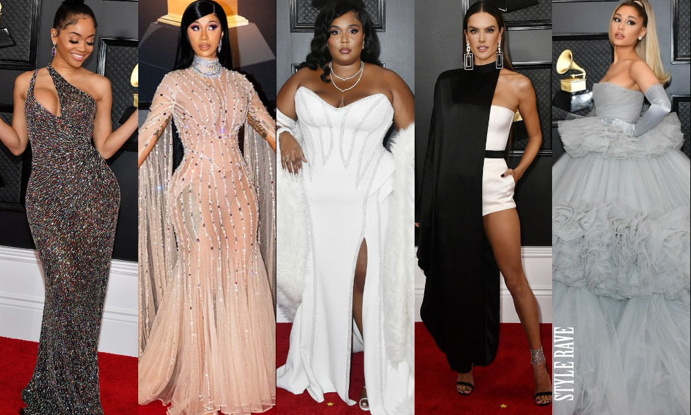 the-best-dressed-celebrities-at-the-2020-grammy-awards-theravelist