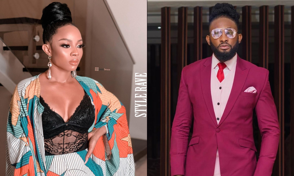 toke-makinwa-is-back-with-ask-toke-featuring-uti-nwachukwu-as-they-talk-relationships