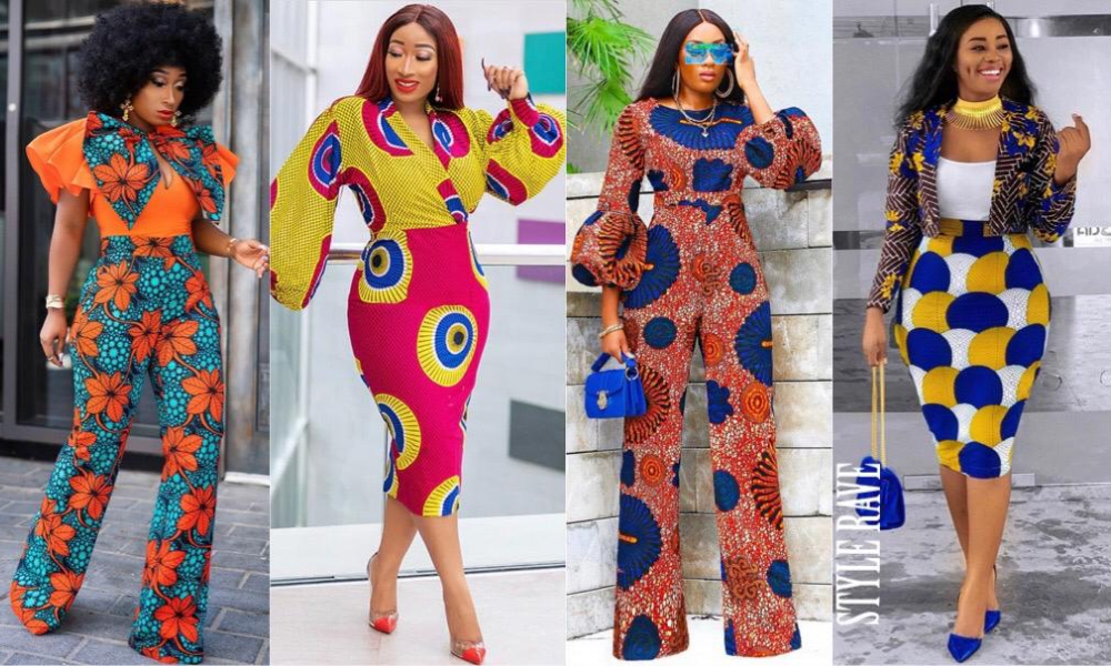 See The Best and Latest Ankara Styles 2020 | Style Rave