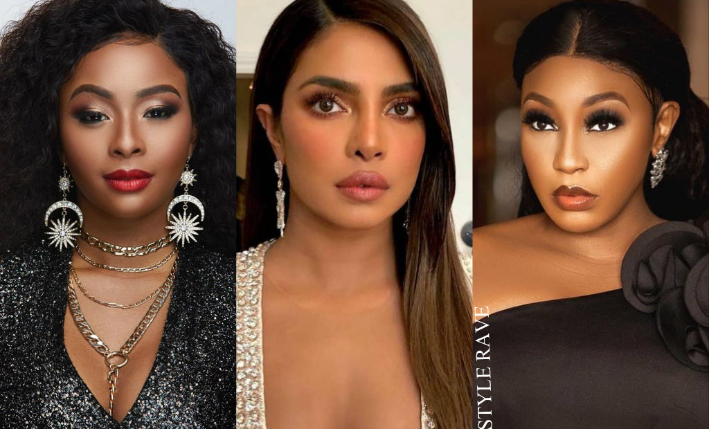 rita-dominic-2020-best-beauty-looks-priyanka-chopra-boity-thulo
