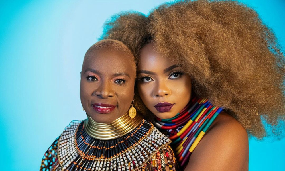 yemi-alade-teams-up-with-angelique-kidjo-other-hot-releases-to-vibe-to-this-weekend