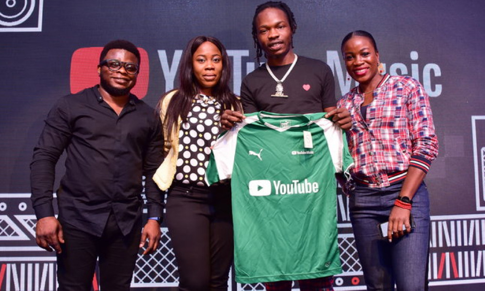 youtube-launches-youtube-music-premium-sanusi-chancellor-kaduna-man-city-arsenal-postponed-latest-news-global-world-stories-wednesday-march-2020-style-rave