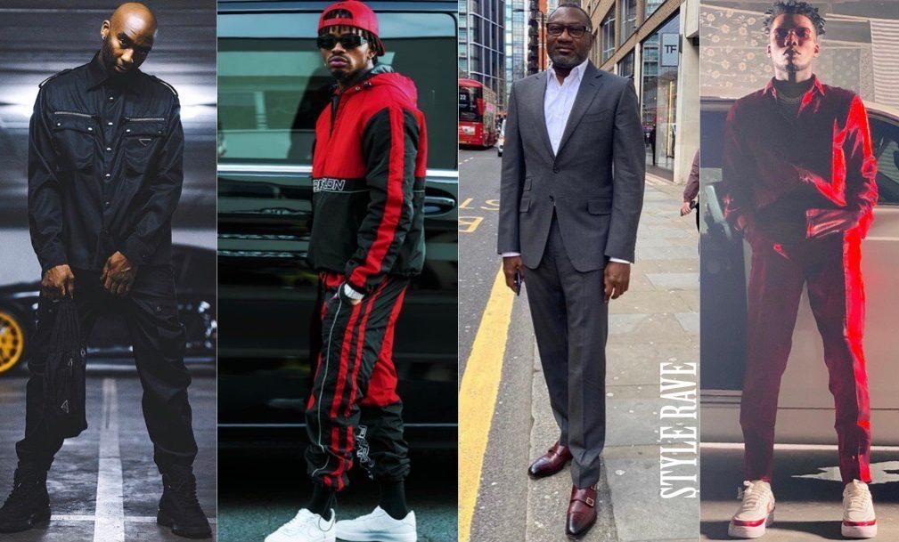 african-namiji-shahararren-fashion-2020-style-rave