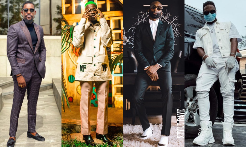 celebridades masculinas mejor vestidas-africa-mens-fashion-style-africa-nigerian-celebrity-news