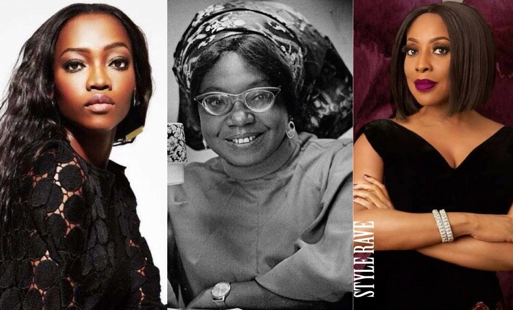 famous-nigerian-women-important-in-history-2020