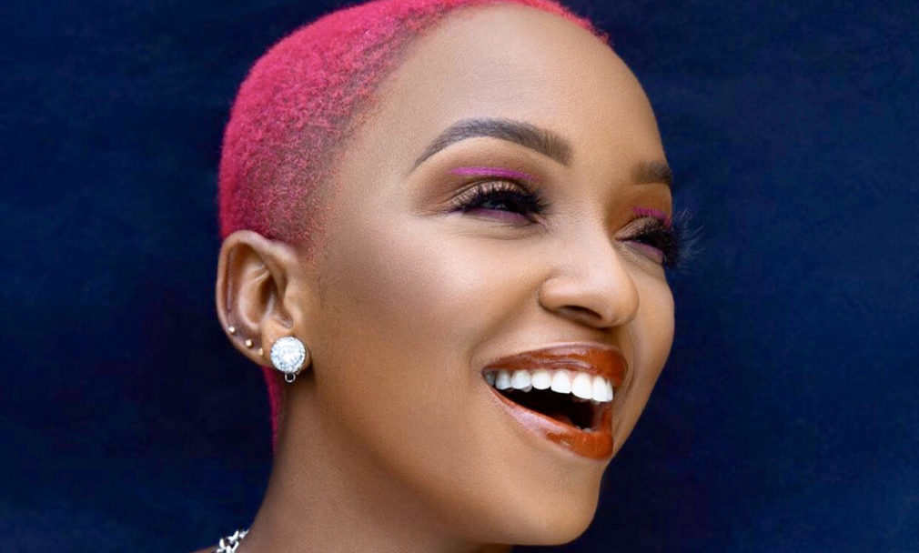 Best-makeup-looks-style-rave-nandi-madida-news-south-africa-2020