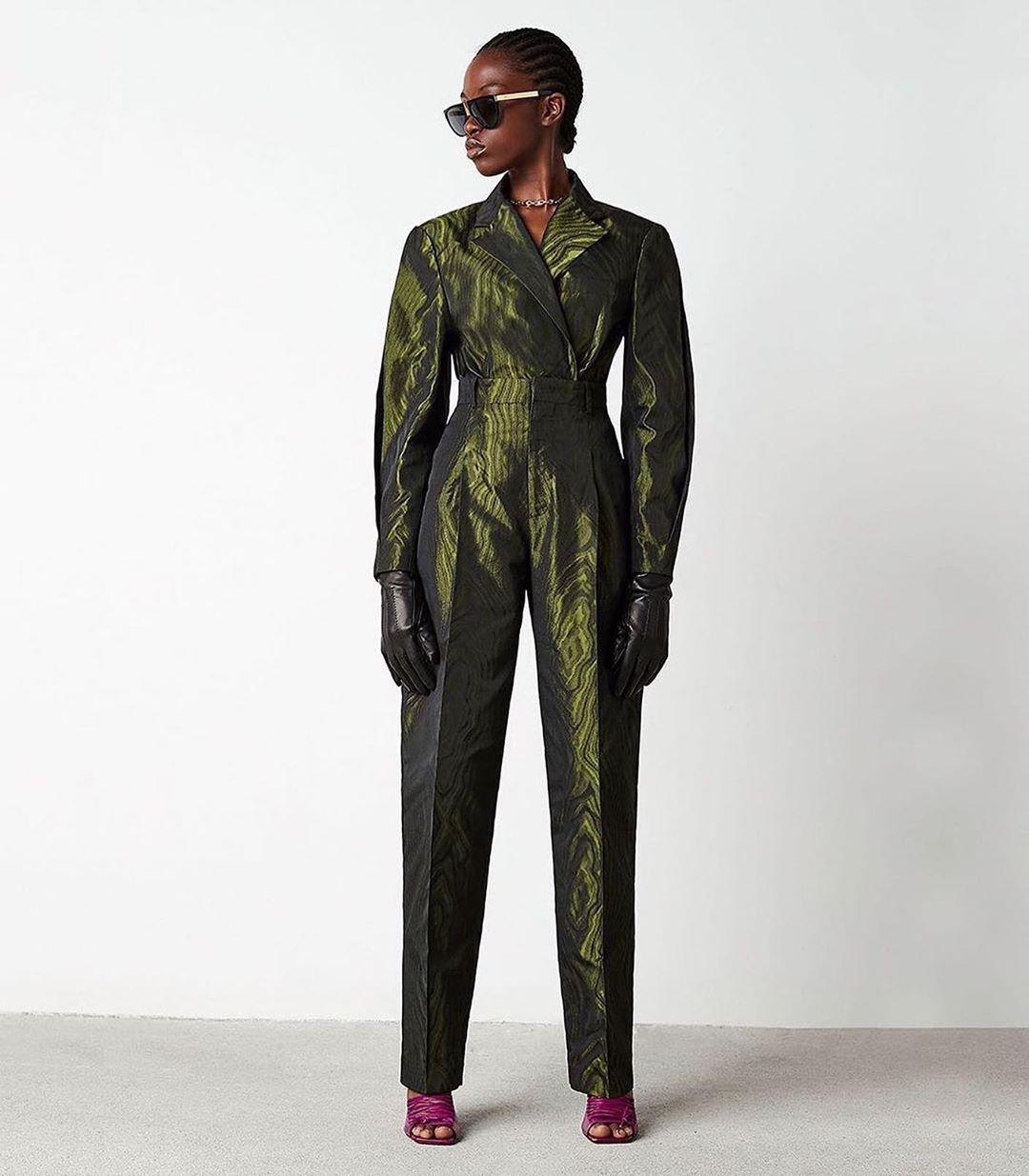 Chizoba Emmanuel Nigeria New African Models 2020