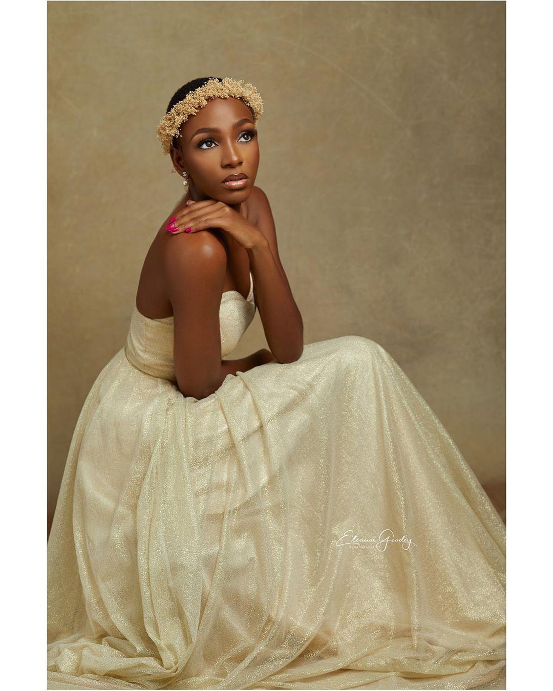 40th Miss Nigeria