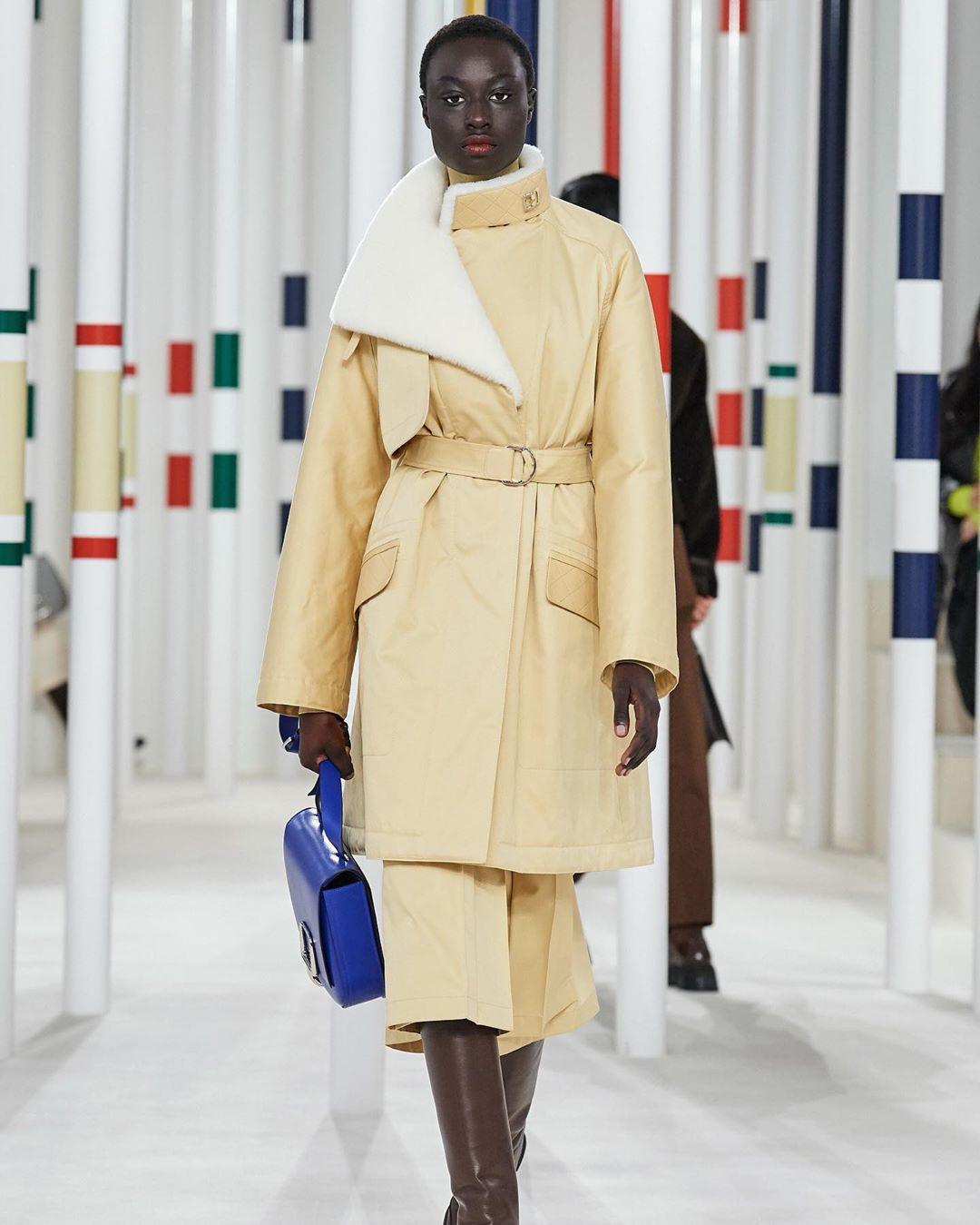 Nyagua Ruea South Sudan Models 2020