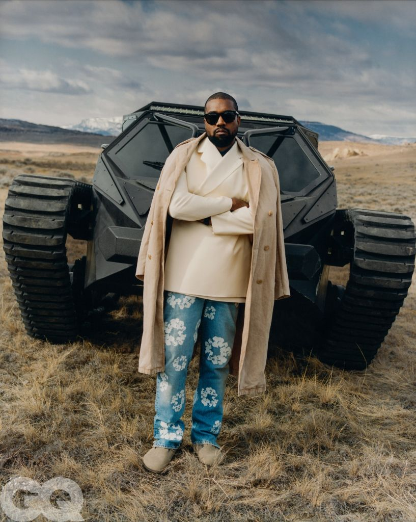 kanye-west-gq-may-2020-feature-donald-trump-election-yeezy-style-rave