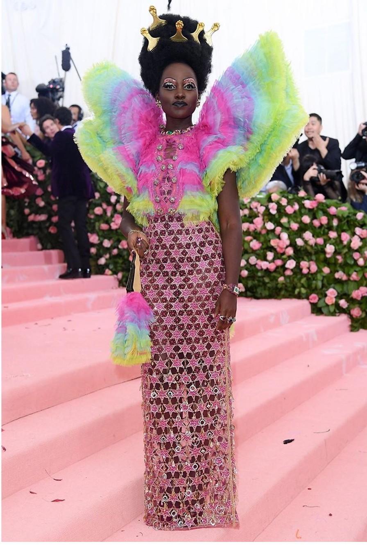 met gala 2019 fashion black actress