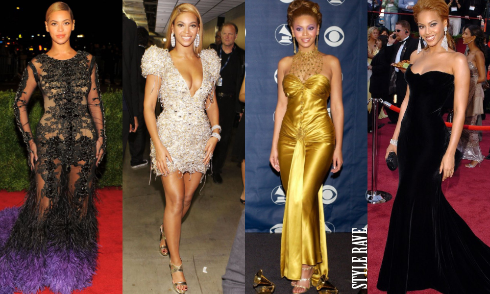 evolution-of-beyonce-knowles-red-carpet-fashion-style-2020-bootylicious
