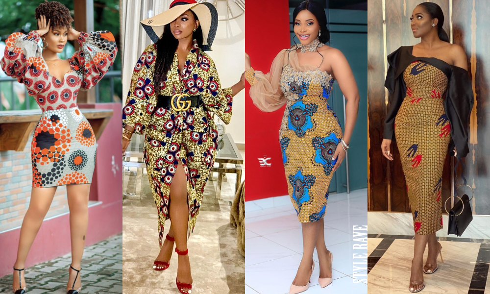 The Latest Ankara Styles We've Seen In 2020