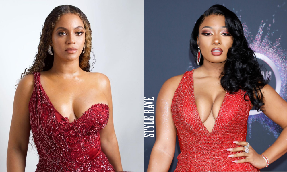 Beyoncé And Megan Thee Stallion Are Sassy On The Savage Remix