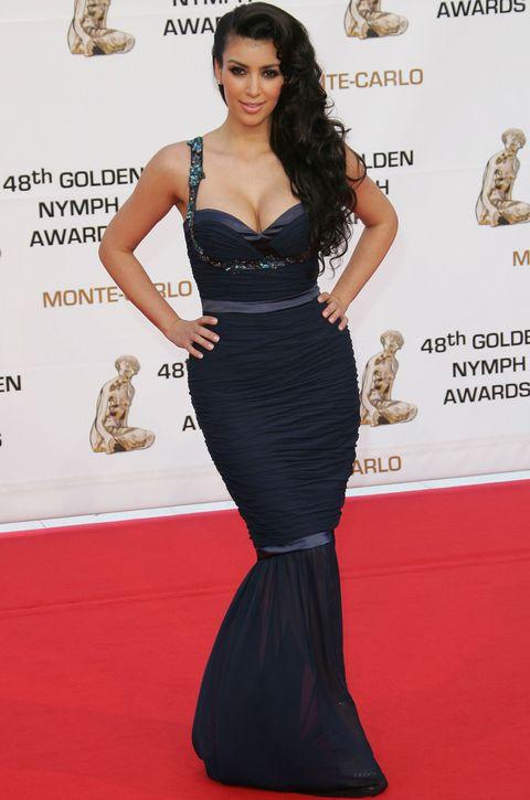 2008 Golden Nymph Awards