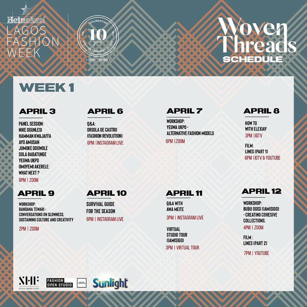 lagos-fashion-week-2020-woven-threads-schedule-whats-on-this-week