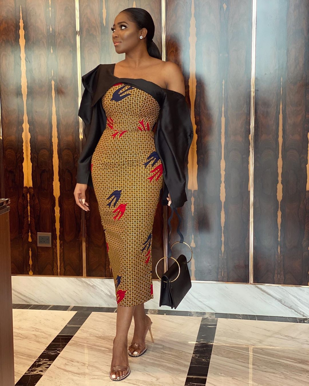 Sylvia Nduka The Latest Ankara Styles We've Seen In 2020