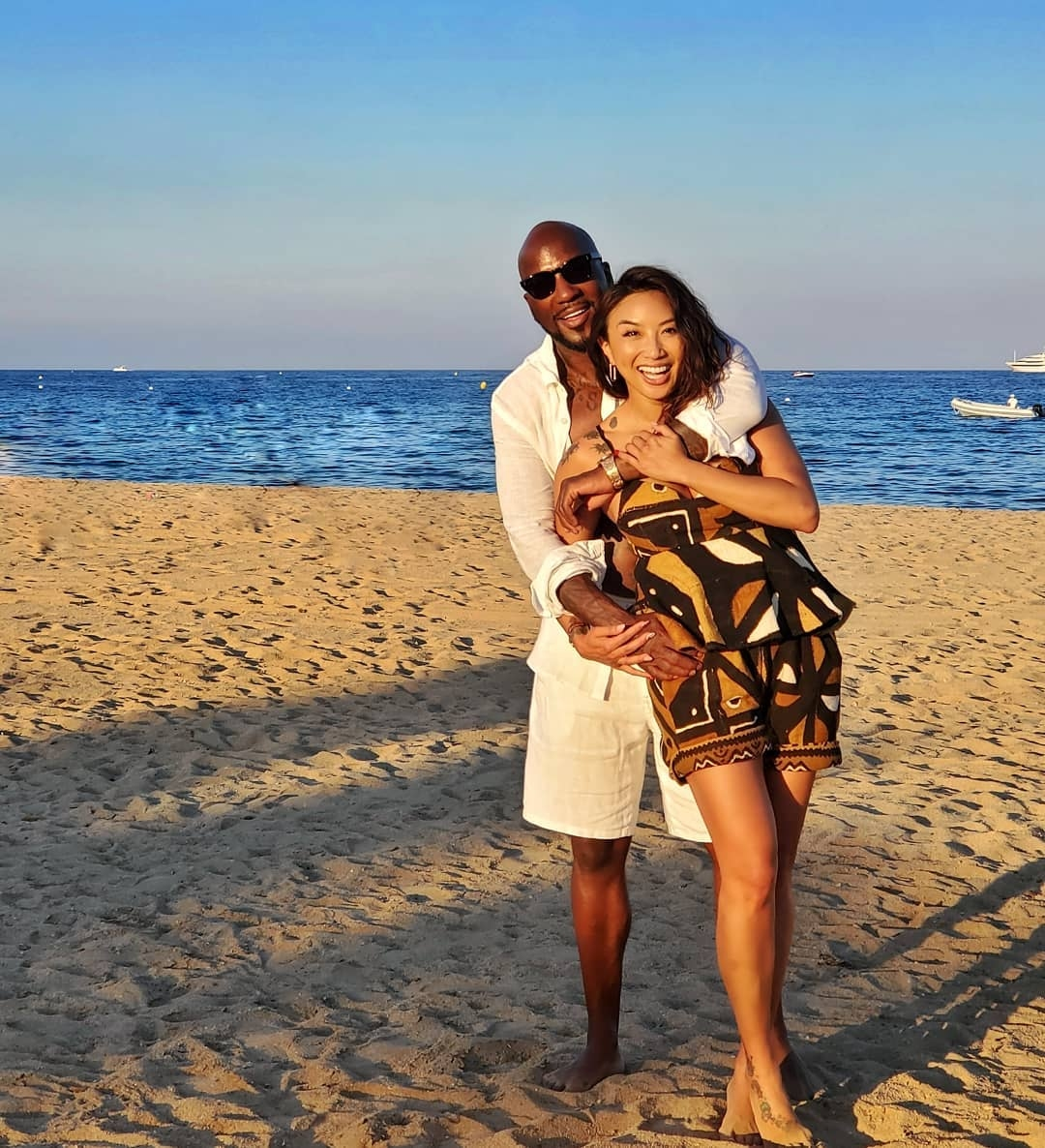 Jeannie Mai And Jeezy Are Engaged + Their Stylish Moments