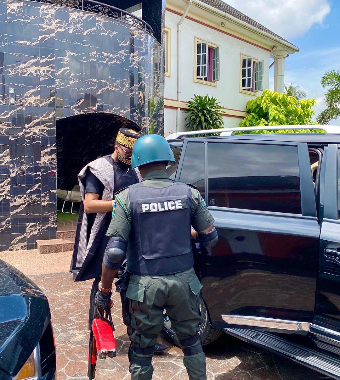 e-money-police-escorts-policemen-withdrawn-covid-orgarnics-nigeria-fifa-women-u-17-date-latest-news-global-world-stories-monday-may-2020-style-rave