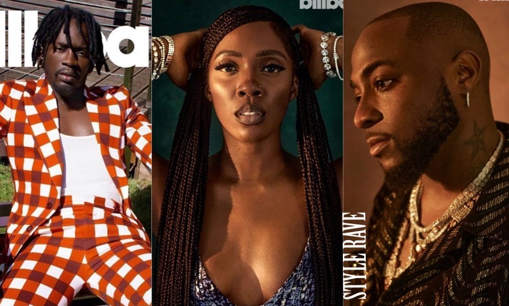 tiwa-savage-davido-and-mr-eazi-on-the-cover-of-billboard-magazine-ncos-releases-thousands-of-inmates-italian-football-2e