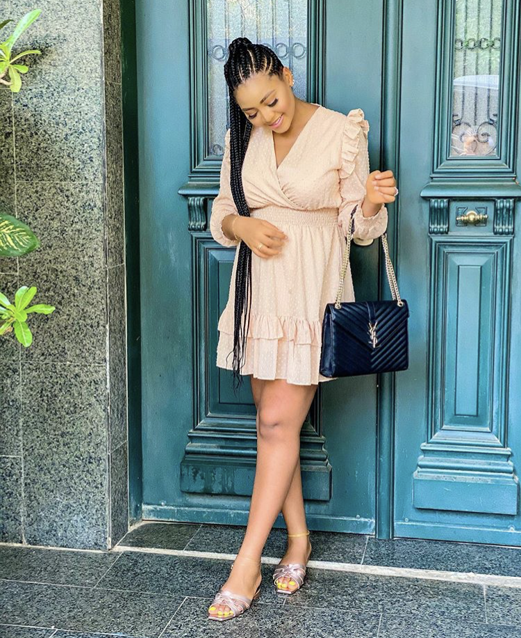 regina-daniels-and-husabnd-ned-nwoko-baby-pregnancy-photos