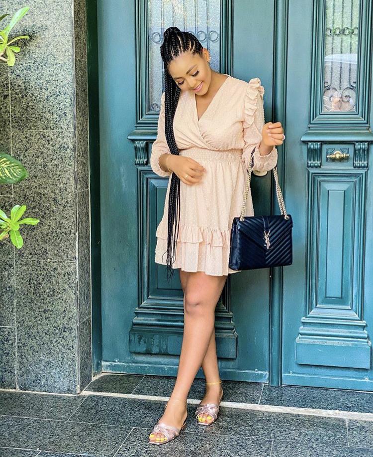 regina-daniels-and-husabnd-ned-nwoko-baby-pregnancy-photos