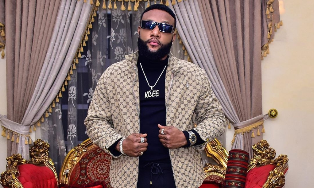 News In Nigeria And Beyond: KCEE, Wife Welcome Third Child + More