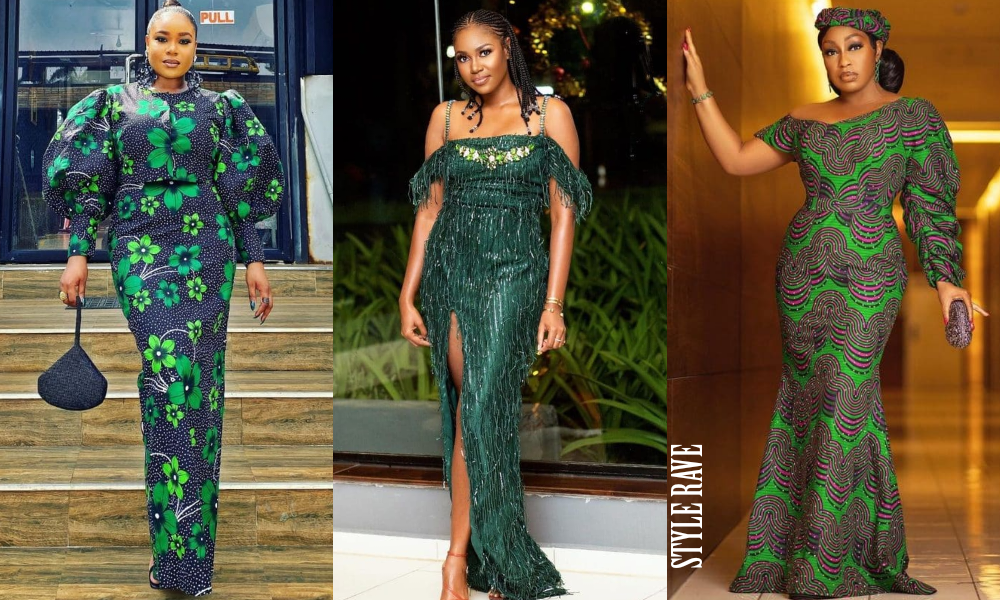 Latest Aso Ebi Styles And Fashion 2020 Style Rave
